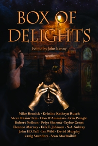 Box of Delights edited by John Kenny