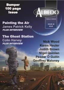 Albedo One Issue 40